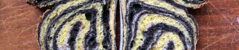 Pâine laminată