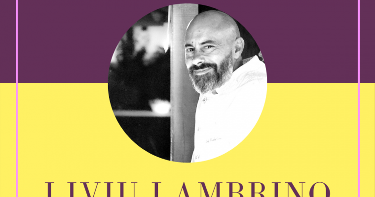 C'est la Viv – Liviu Lambrino