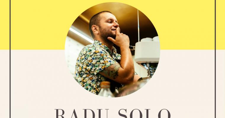 C'est la Viv – Radu Solo